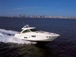 Sea Ray Boats 60 Sundancer