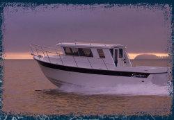 2014 - Sea Sport - Commander 2800