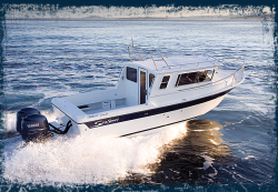 2014 - Sea Sport - Kodiak 2600