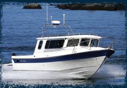 2014 - Sea Sport - Explorer 2400