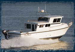 2014 - Sea Sport - Alaskan Pilot 2600