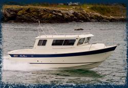 2014 - Sea Sport - Aleutian 2600