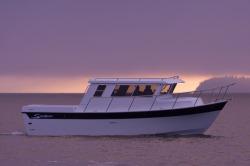 2015 - Sea Sport - Commander 2800