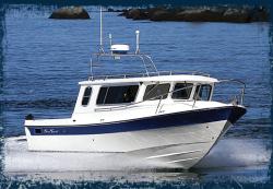 2015 - Sea Sport - Explorer 2400