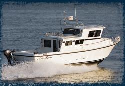 2015 - Sea Sport - Alaskan Pilot 2600