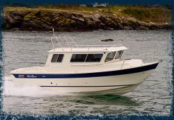 2015 - Sea Sport - Aleutian 2600