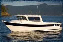 2015 - Sea Sport - XL 2400