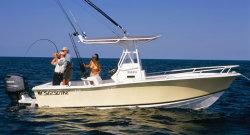 2009 - Seastrike Boats - 220B