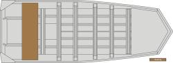 2019 - Seaark Boats - 1652 MVT