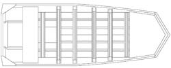 2019 - Seaark Boats - 1652 MVJT