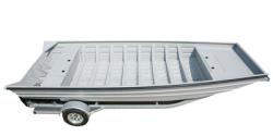 2014 - Seaark Boats - 2072 CUB