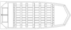 2014 - Seaark Boats - 2072MVJT