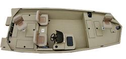 2014 - Seaark Boats - Coastal CL200 SC