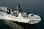 2014 - Seaark Boats - Coastal V200 CC