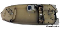 2014 - Seaark Boats - Coastal V240 SC