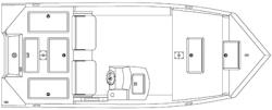 2014 - Seaark Boats - Coastal V200 SC