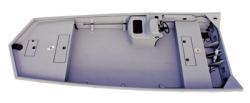 2014 - Seaark Boats -FX Standarad 2472SC