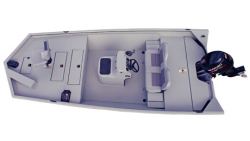 2014 - Seaark Boats - RX872 CC