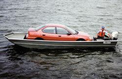 2009 - Seaark Boats - 2472MV