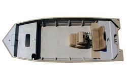2009 - Seaark Boats - 2472 V-Pro CC