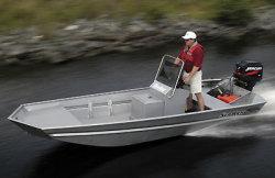 2009 - Seaark Boats - 1652MVJT