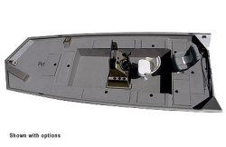2009 - Seaark Boats - BayFisher MVJT