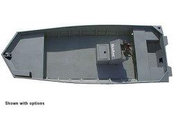 2009 - Seaark Boats - 1860MVT