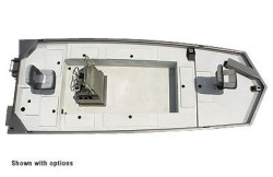 2009 - Seaark Boats - BayFisher MVT