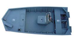 2009 - Seaark Boats - 2072MVT