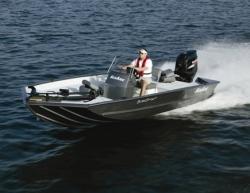 2009 - Seaark Boats - BaySport