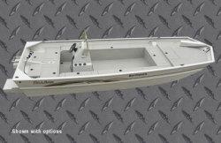 2009 - Seaark Boats - BayFisher