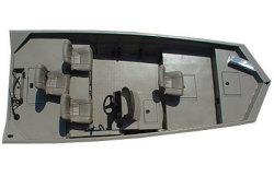 2009 - Seaark Boats - X160 SC