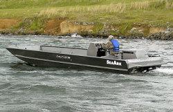 2009 - Seaark Boats - Predator 200AKCC