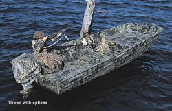 2009 - Seaark Boats - 1860-SLD