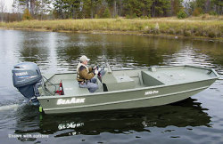 2010 - Saark Boats - 1872Pro CC