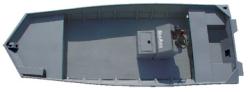 2010 - Seaark Boats - 1860MVT