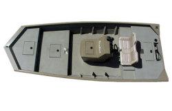 2010 - Seaark Boats - X160 CC