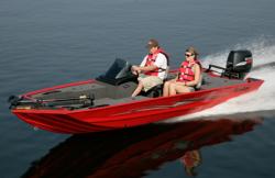 2011 - Seaark Boats - Forecast 170C