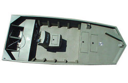 2011 - Seaark Boats - 1872JTPCC
