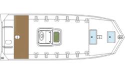 2011 - Seaark Boats - 1860TPCC