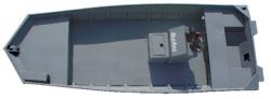 2011 - Seaark Boats - 1860MVT