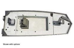 2011 - Seaark Boats - BayFisher MVT
