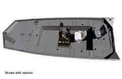 2011 - Seaark Boats - BayFisher MVJT