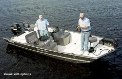 2011 - Seaark Boats - RiverCat CX200 SC