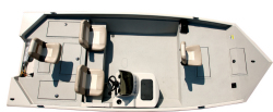 2011 - Seaark Boats - Coastal V200 SC