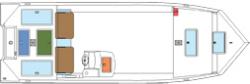 2011 - Seaark Boats - Coastal V240 SC