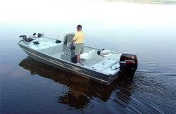 2011 - Seaark Boats - BayRunner
