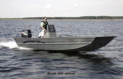 2011 - Seaark Boats - BayRunner MVT