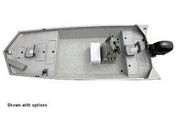 2011 - Seaark Boats - BayRunner MVJT