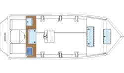 2011 - Seaark Boats - Predator 200AKCC